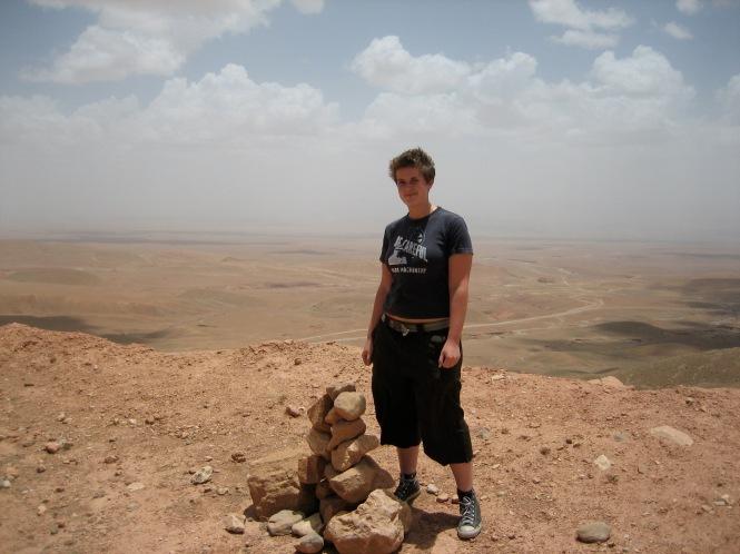 Atlas Mountains, Morocco. 2006.